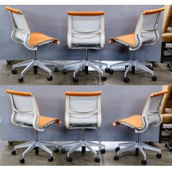 View 2: MCM Task Chairs by Herman Miller