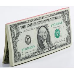 View 3: US Currency Assortment