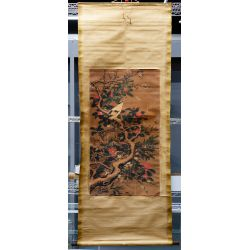 View 12: Chinese Scroll Assortment