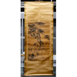 View 9: Chinese Scroll Assortment