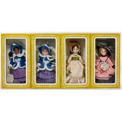 View 4: Effanbee Doll Assortment
