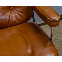 """View 3: MCM """"Time Life"""" Chair by Charles Eames for Herman Miller"""