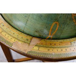 View 5: Floor Globe by W & A.K. Johnston