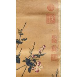View 7: Chinese Scroll Assortment
