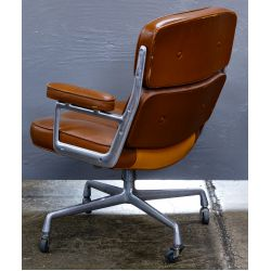"""View 2: MCM """"Time Life"""" Chair by Charles Eames for Herman Miller"""