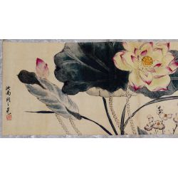 View 10: Chinese Printed Scroll Assortment