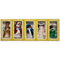 View 5: Effanbee Doll Assortment