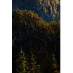 View 3: Segundo Huertas (American, 1923-2010) Oil on Canvas