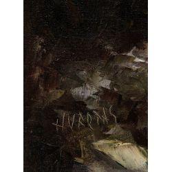 View 4: Segundo Huertas (American, 1923-2010) Oil on Canvas
