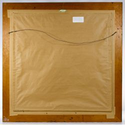 View 5: Segundo Huertas (American, 1923-2010) Oil on Canvas