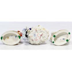 View 3: Porcelain Figurine Assortment