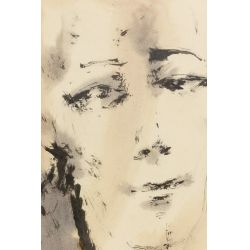 View 11: Poletti (American, 1908-1996) Watercolors on Paper