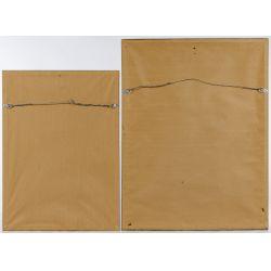 View 7: Poletti (American, 20th Century) Artwork Assortment