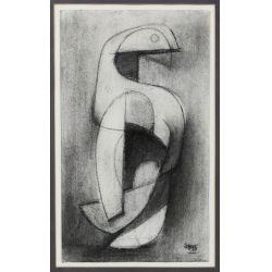 View 8: Poletti (American, 20th Century) Artwork Assortment