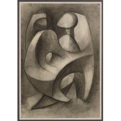 View 10: Poletti (American, 20th Century) Artwork Assortment
