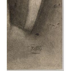 View 11: Poletti (American, 20th Century) Artwork Assortment