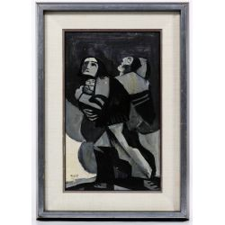 View 12: Poletti (American, 20th Century) Artwork Assortment