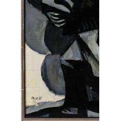 View 15: Poletti (American, 20th Century) Artwork Assortment
