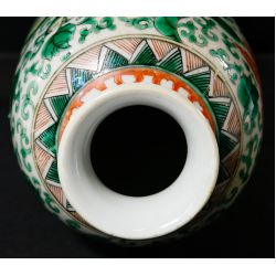 View 11: Asian Decorative Vase Assortment