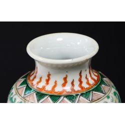 View 10: Asian Decorative Vase Assortment