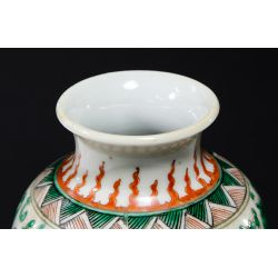 View 8: Asian Decorative Vase Assortment