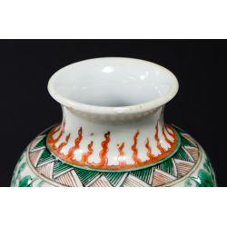 View 7: Asian Decorative Vase Assortment