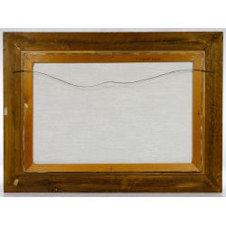 View 7: Henry Plawin (American, 1910-1986) Oil on Canvas