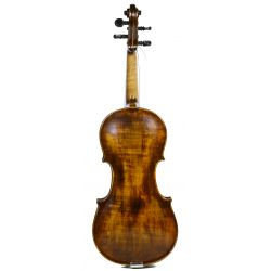 View 3: (After) Sebastian Mittenwald Kloz Violin and Bows