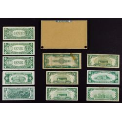 View 2: US Currency Assortment