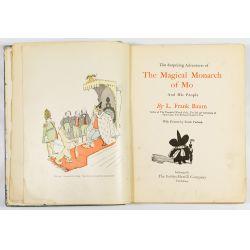 View 7: Wizard of Oz Book Assortment