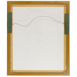 "View 4: Leroy Neiman (American, 1921-2012) ""Skateboard Boy"" Serigraph"