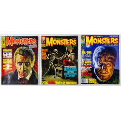 View 4: Monsters Magazine Assortment