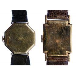 View 3: 14k Gold Case Wrist Watches