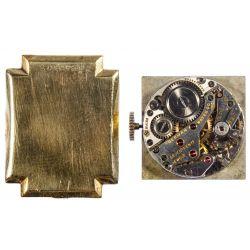 View 6: 14k Gold Case Wrist Watches