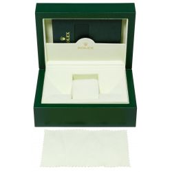 View 2: Rolex Deepsea Mariner Box and Paperwork