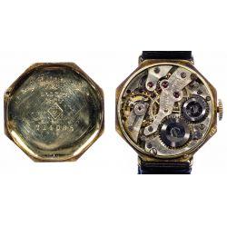 View 4: 14k Gold Case Wrist Watches
