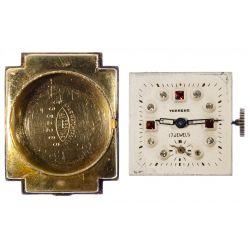 View 5: 14k Gold Case Wrist Watches
