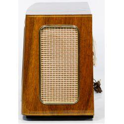 View 3: Blaupunkt Riviera 3D AM/FM Art Deco Style Radio Stereo