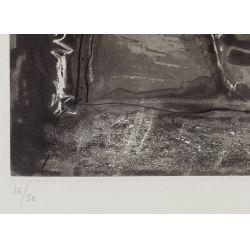 """View 5: Pablo Picasso (Spanish, 1881-1973) """"Dans l"""