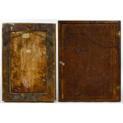 View 4: Wood Religious Icons