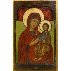 View 3: Wood Religious Icons