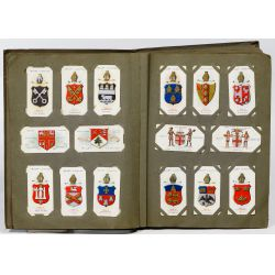 View 3: Cigarette Card Collection