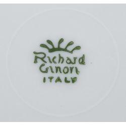 "View 3: Richard Ginori ""Gin 171"" China Service"