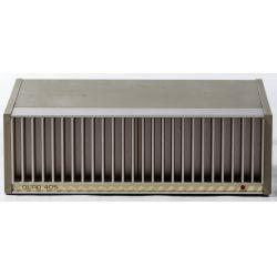 View 2: Quad 33-303 & Quad 405 Dumping Amplifier