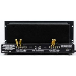View 3: Auto Research D-70 MKII Power Amplifier