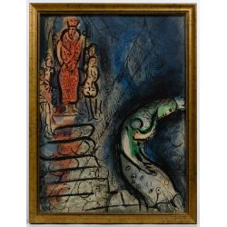 View 3: Marc Chagall (Russian / French, 1887-1985) Prints