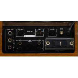 View 5: Nakamichi 700 II & Nakamichi 660 ZX Cassette Decks
