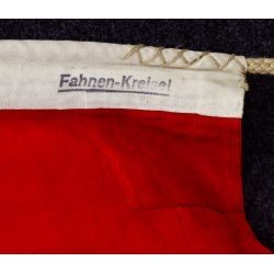 View 7: World War II German Kriegsmarine Flag