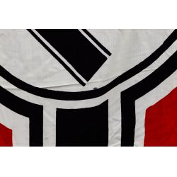 View 6: World War II German Kriegsmarine Flag
