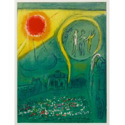 View 2: Marc Chagall (Russian / French, 1887-1985) Prints